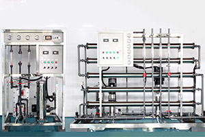 1T超纯水设备